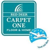 Red Deer Carpet One Floor & Home