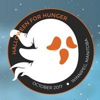 Halloween for hunger Winnipeg
