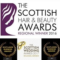 STAR HAIR Design by kimberley stewart