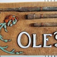 Ole's Whale Watch Bar at Little River Inn
