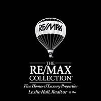 Leslie Hall - Houston's Top Realtor