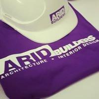 Singapore Office Designs - ARID Builders Pte Ltd