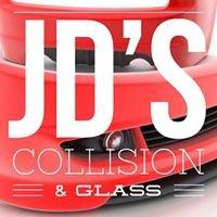 JD's Collision Repair