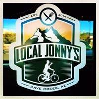 Local Jonny's Eatery and Drinkery