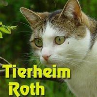 Tierheim des Tierschutzverein Roth