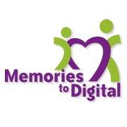 Memories to Digital Boulder