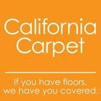California Carpet