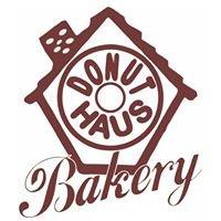 The Donut Haus