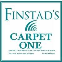 Finstad's Carpet One