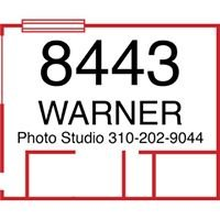 8443 Warner