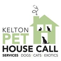 Kelton Pet House Call Services