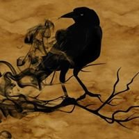 The Peddler and The Crow