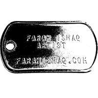 Farah Ishaq - Artist