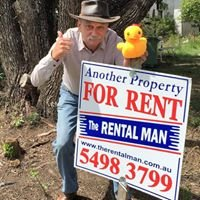 The Rental Man Caboolture