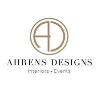 Ahrens Designs