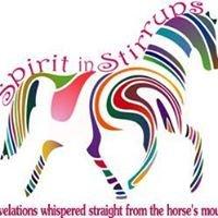 Spirit In Stirrups Limited