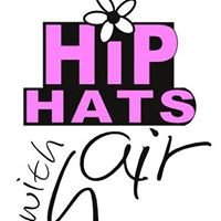 Hip Hats with Hair