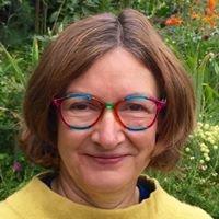 Judith O'Hagan Psychotherapist