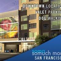 SoMa Grand Condominiums