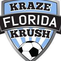 Florida Kraze Krush Soccer Club
