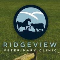 Ridgeview Veterinary Clinic