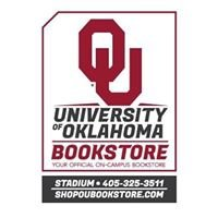 University of Oklahoma Bookstore