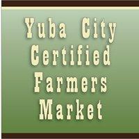 Yuba City Certified Farmers Market