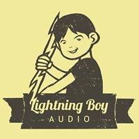 LBA Recording Studio