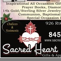 Sacred Heart Gifts and Apparel