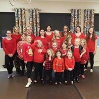 Elite School of Dance and Performing Arts