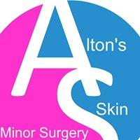Alton's Minor Surgery Skin Clinic
