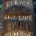 Clark's Fish Camp Seafood Restaurant