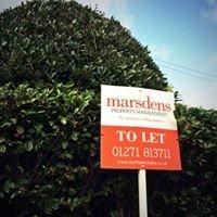 Marsdens Property Management