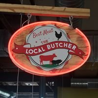 The Local Butcher at The Denver Central Market