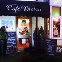 21 West Cafe Bistro