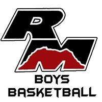 Red Mountain High School Boys Basketball