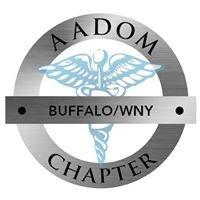 Dental Study Group Buffalo/WNY AADOM Chapter