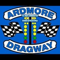 Ardmore Drag Way