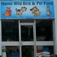 Haven Wild Bird and Pet Food