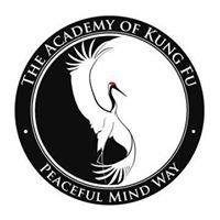 Academy of Kung Fu - Grandmaster Steve Pisa