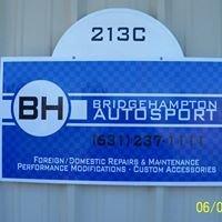 Bridgehampton Autosport