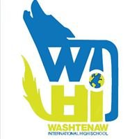 Washtenaw International High School