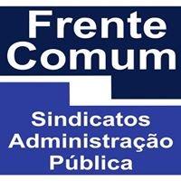 Frente Comum de Sindicatos da Administração pública