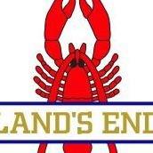 Lands End Gift shop