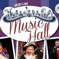 Drury Lane Theatrical Productions Inc.