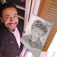 Ali Elsalkawy Art