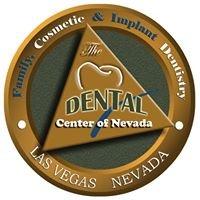 The Dental Center of Nevada