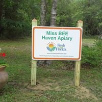 Miss BEE Haven Apiary