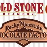Cold Stone Creamery/Rocky Mountain Chocolate Factory Radford