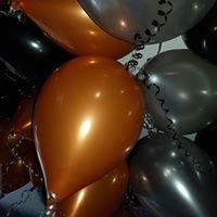 Just-So Balloons